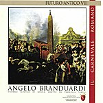Angelo Branduardi Futuro Antico VII: IL Carnevale Romano
