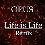 Opus Life Is Life (Julian B. Remix)