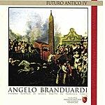 Angelo Branduardi Futuro Antico IV: Venezia E IL Carnevale