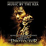 RZA The Protector (Original Motion Picture Soundtrack - Music By The Rza)