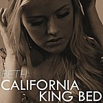 Beth California King Bed (Rihanna Tribute)