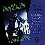 Jimmy McCracklin A Taste Of The Blues: West Coast Blues Summit With Lowell Fulson, Johnny Otis, Barbara Lynn, Larry Davis & Others