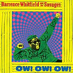 Barrence Whitfield & The Savages Ow! Ow! Ow!