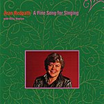 Jean Redpath A Fine Song For Singing