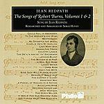 Jean Redpath The Songs Of Robert Burns, Volumes 1 & 2