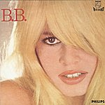 Brigitte Bardot B B