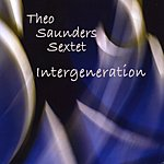 Theo Saunders Trio Intergeneration
