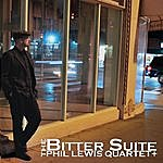 Phil Lewis The Bitter Suite
