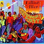 Lillian Allen Revolutionary Tea Party