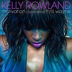 Cover Art: Motivation (Diplo Remix)