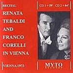Renata Tebaldi Recital In Vienna