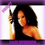 Violet False Impression - Single
