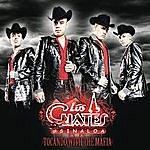 Los Cuates De Sinaloa Tocando With The Mafia