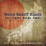 Heinz Rudolf Kunze Ihr Findet Keine Insel