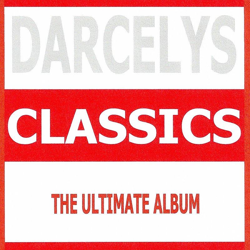 Cover Art: Classics - Darcelys