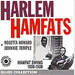 Harlem Hamfats Hamfat Swing