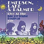 Emerson, Lake & Palmer Live At The Isle Of Wight Festival 1970
