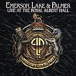 Emerson, Lake & Palmer Live At The Royal Albert Hall