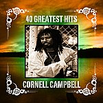 Cornell Campbell 40 Greatest Hits