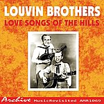 The Louvin Brothers Love Songs Of The Hills - Ep