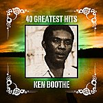 Ken Boothe 40 Greatest Hits