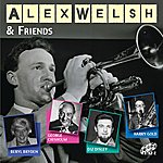 Alex Welsh Band Alex Welsh & Friends