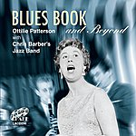 Ottilie Patterson Blues Book And Beyond