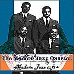 The Modern Jazz Quartet Modern Jazz Cafè (5 Original Lp)