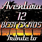 Latin The Best Of Aventura (Tribute To Aventura)