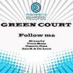 Green Court Follow Me