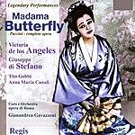 Giuseppe Di Stefano Puccini: Madama Buterfly (Complete)