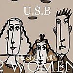 USB 2 Women - Single