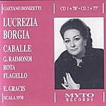 Ettore Gracis Gaetano Donizetti: Lucrezia Borgia