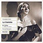 Nicola Rescigno Giuseppe Verdi: La Traviata