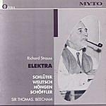 Sir Thomas Beecham Richard Strauss: Elektra