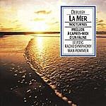 Max Pommer Debussy: La Mer