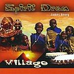James Henry Spirit Drum