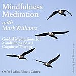 Mark Williams Mindfulness Meditations With Mark Williams