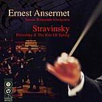 Ernest Ansermet Stravinsky: Petrushka & The Rite Of Spring
