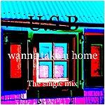 USB Wanna Take U Home - Single