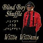 Willie Williams Blind Boy Shuffle