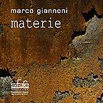 Marco Giannoni Materie