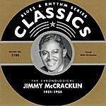 Jimmy McCracklin 1951-1954