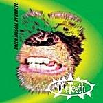 Dr. Teeth Green Muscle Dynamite