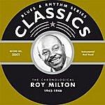 Roy Milton 1945-1946