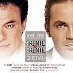 """José José Frente A Frente """"José José Y Cristian"""""""