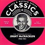 Jimmy McCracklin 1948-1951
