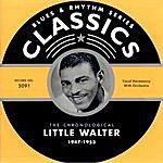 Little Walter 1947-1953
