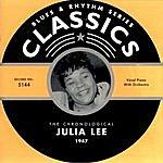Julia Lee 1947