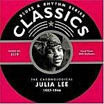 Julia Lee 1927-1946